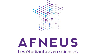 Logo de l'association AFNEUS